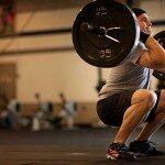 Свободные веса против тренажеров