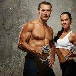 Основные отличия силовых тренировок женских и мужских
