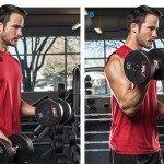 Сколько повторений необходимо мышцам для роста?